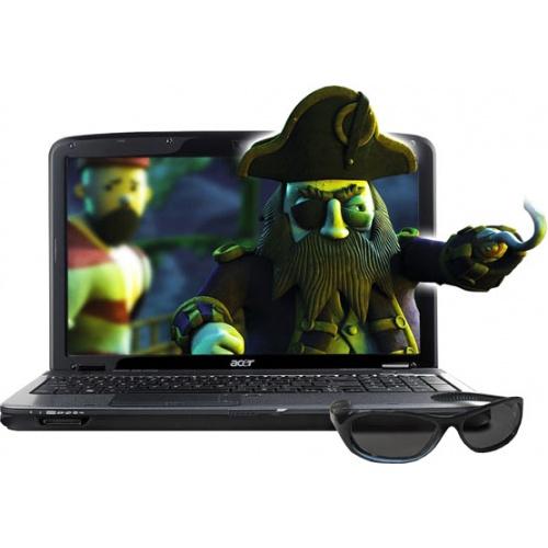 Acer Aspire 5738DG-664G32Mn (LX.PKD02.002)