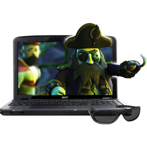 Acer Aspire 5738DZG-434G32Mn (LX.PKF02.002)