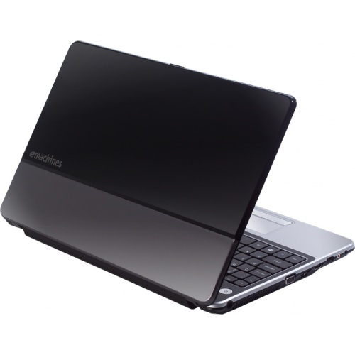 Фото Acer eMachines E640-P322G32Mns (LX.NA10C.011)