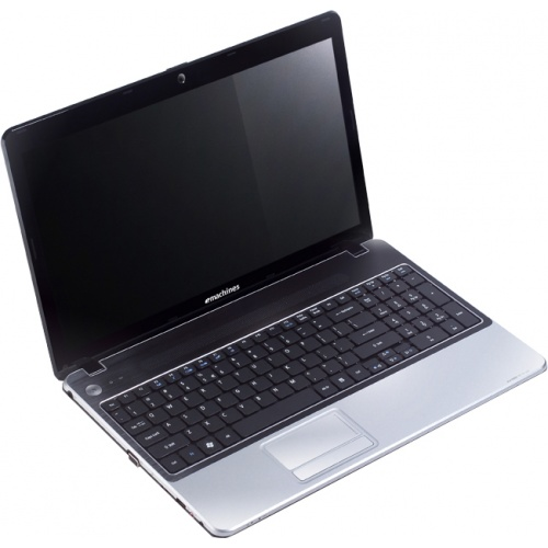 Фото Acer eMachines E640G-P323G50Mnks (LX.NA70C.001)