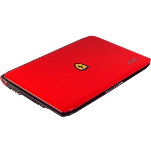 Фото Acer Ferrari One 200-312G25n (LU.FRC01.019)