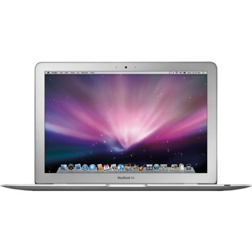 Фотография Apple MacBook Air MC233RSA