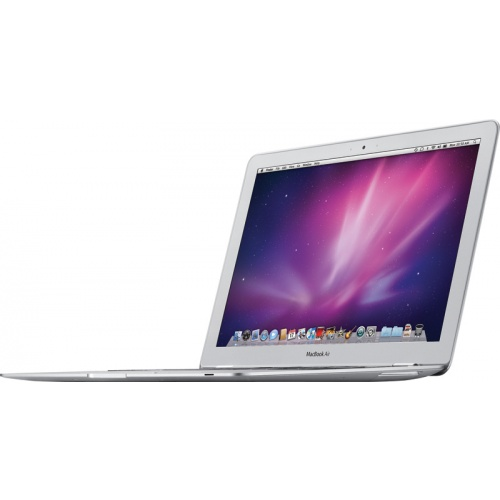 Фото Apple MacBook Air MC233RSA
