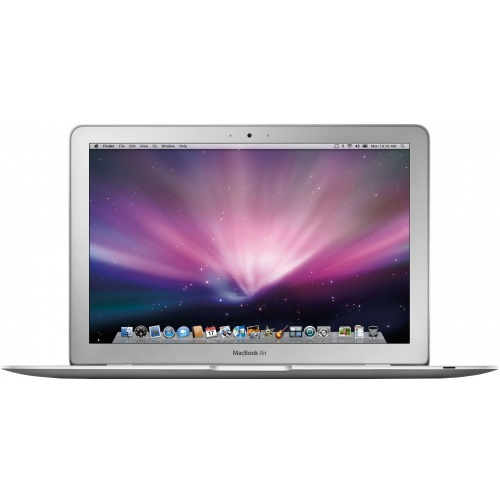 Apple MacBook Air MC504RSA