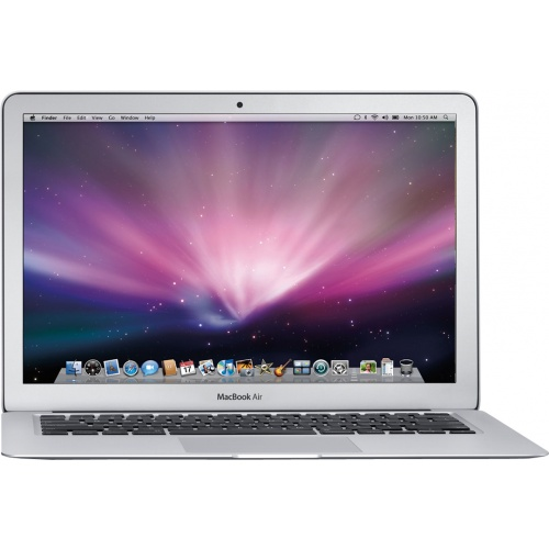 Фото Apple MacBook Air MC504RSA