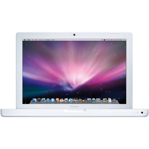 Apple MacBook MC240RSA