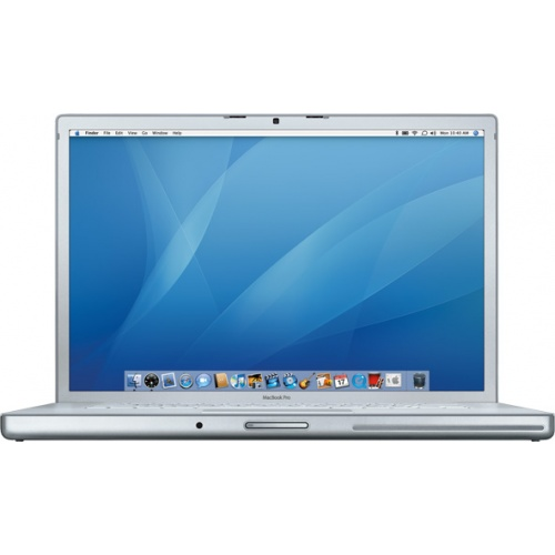 Apple MacBook Pro MB166RSA