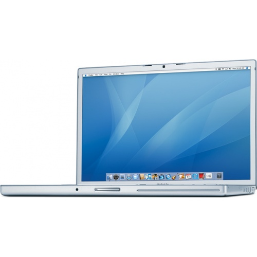 Фото Apple MacBook Pro MB166RSA