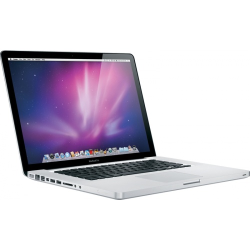 Фотография Apple MacBook Pro MB985RSA