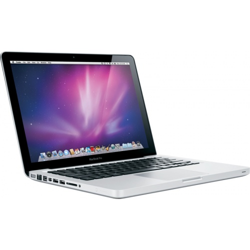 Фотография Apple MacBook Pro MB990RSA