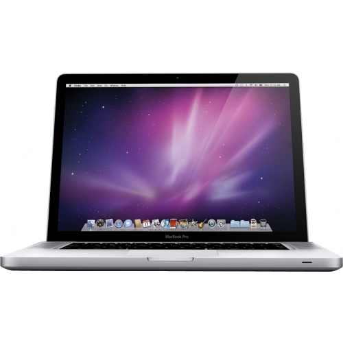 Фотография Apple MacBook Pro MC024RS A