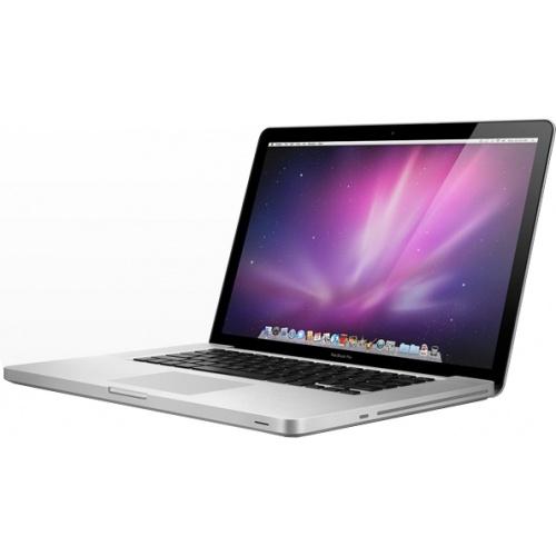 Фото Apple MacBook Pro MC372RS A