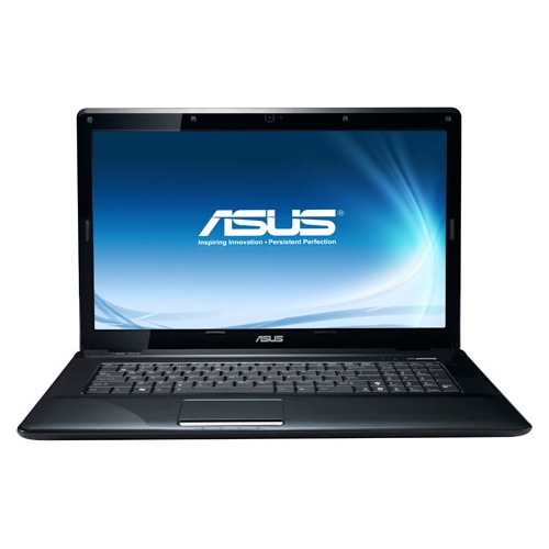 Asus A72F (A72F-P610SEHDAW)