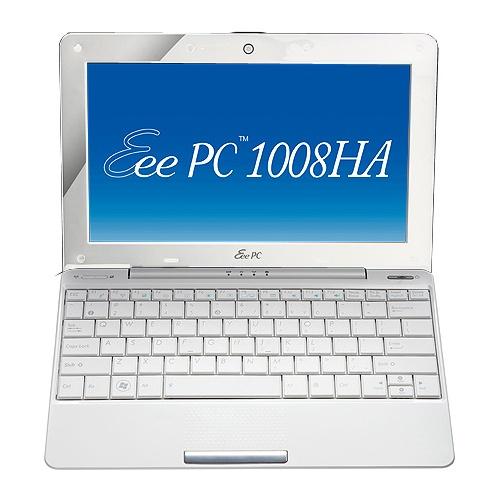 Asus Eee PC 1008HA (1008HA-PIK015X) pink