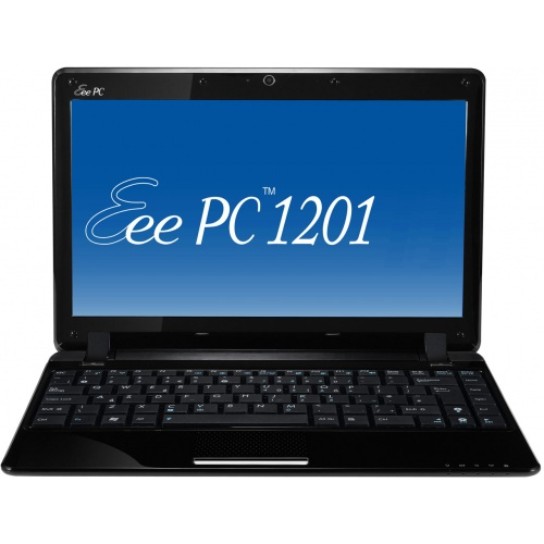 Asus Eee PC 1201HA black (EPC1201HA-Z520X1CHWB)