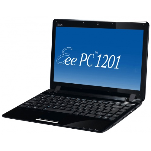 Фото Asus Eee PC 1201HA black (EPC1201HA-Z520X1CHWB)