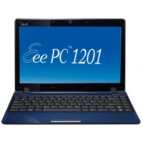 Asus Eee PC 1201HA blue (EPC1201HA-Z520N1CHWBL)