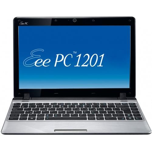 Asus Eee PC 1201HA silver (EPC1201HA-Z520X1CHWS)