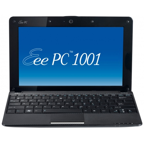 Asus Eee PC 1001HA (1001HA-BLK039X)