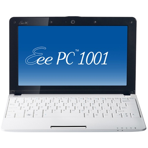 Asus Eee PC 1001HA (1001HA-WHT028X)