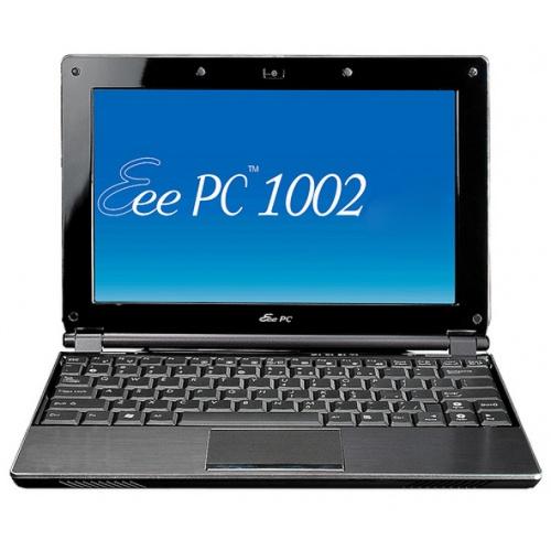 Asus Eee PC 1002HA (EPC1002HA-BLK080X)