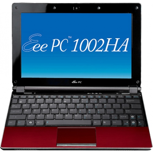 Asus Eee PC 1002HA (EPC1002HA-RED014)
