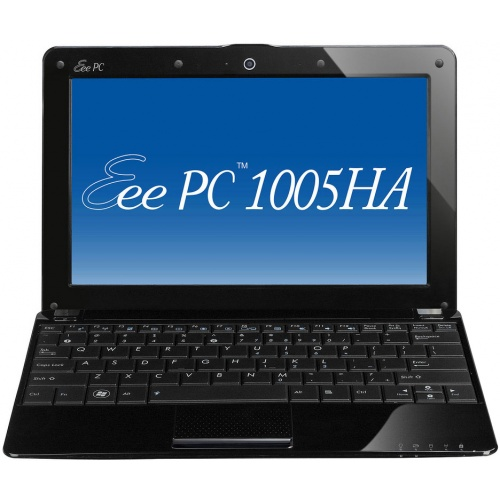 Asus Eee PC 1005HA (1005HA-BLK112X)
