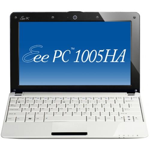 Asus Eee PC 1005HA (1005HA-WHI095X)