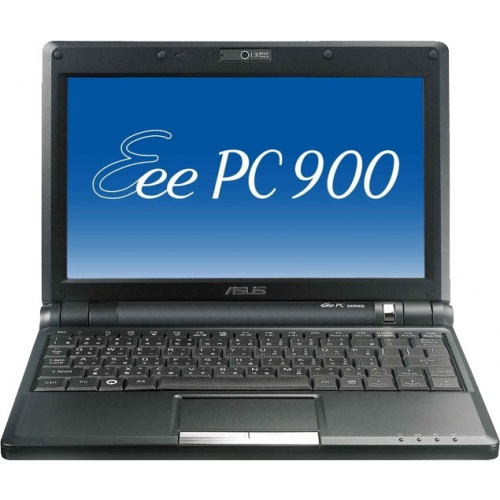 Asus Eee PC 900AX (900AX-BLK015X)