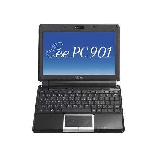 Asus Eee PC 901 (EEEPC-0901X112HAB) + 250GB