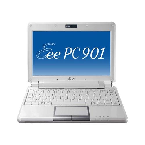 Asus Eee PC 901 (EEEPC-0901X112HAW) + 250GB