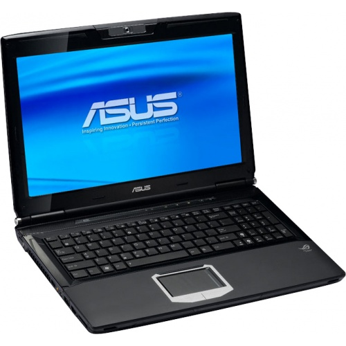Asus G60Vx (G60VX-P745SFHVAW)