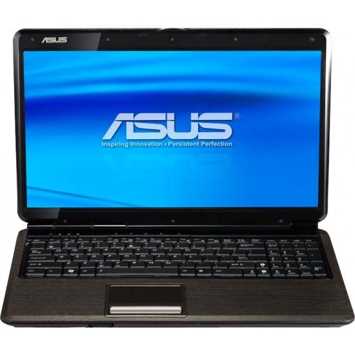 Asus N60Dp (N60Dp-M300SEERAW)