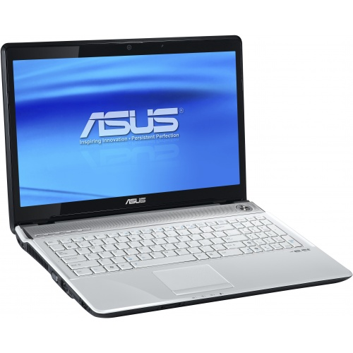 Asus N61JV (N61JV-370M-S4CRWN)