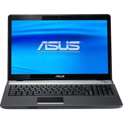 Asus N71Vg (N71Vg-T660SFIRAW)