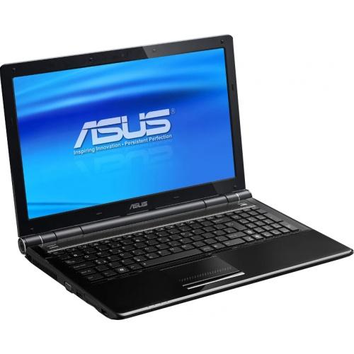 Asus U50VG (U50VG-T650SEGGAW)