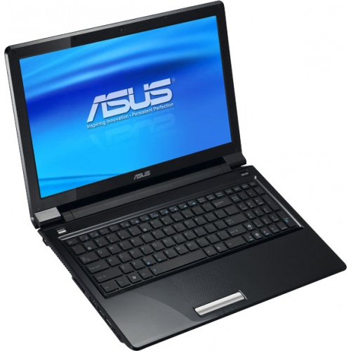 Фото Asus UL50At (UL50At-SU73SEGRAW)