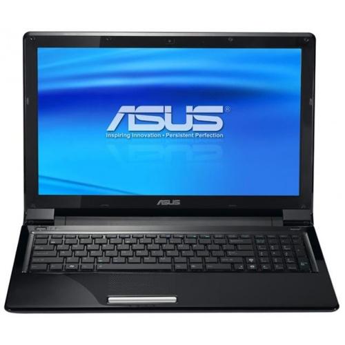 Asus UL50Vg (UL50Vg-SU73SEGFAW) black
