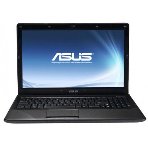 Asus X52F (X52F-P610SEGDAW)