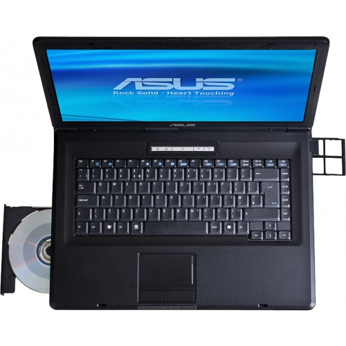Фото Asus X58Le (X58Le-T320SCELAW)