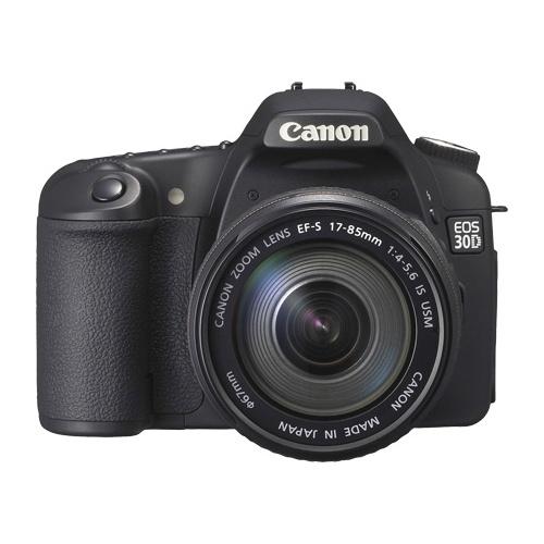 Canon EOS 30D (body)