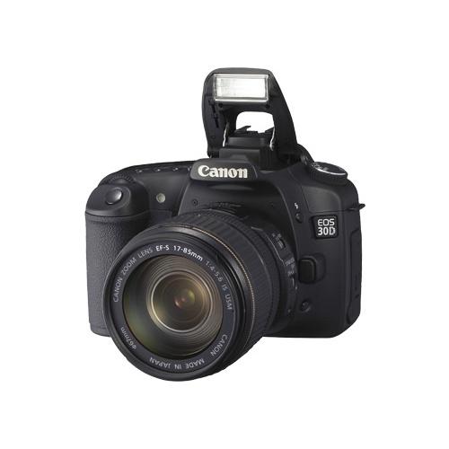 Canon EOS 30D (Macro Kit EF100M + вспышка MR14EX)