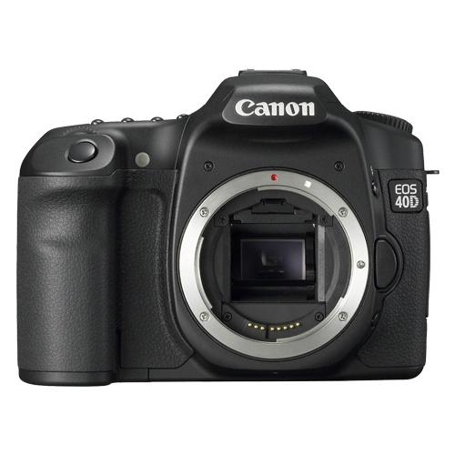 Canon EOS 40D (body)