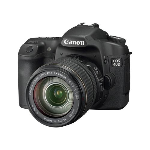 Canon EOS 40D (kit 17-55)