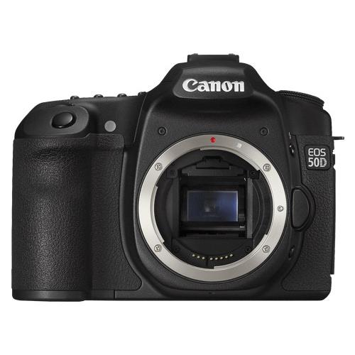 Canon EOS 50D (body)
