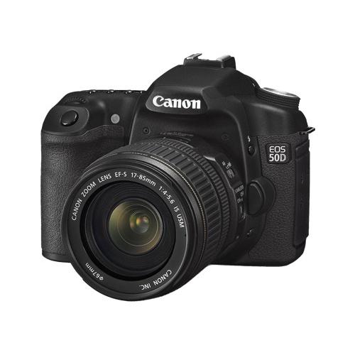Canon EOS 50D (kit 17 — 85)