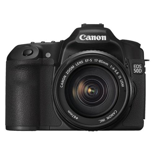 Canon EOS 50D (kit 18 — 200)