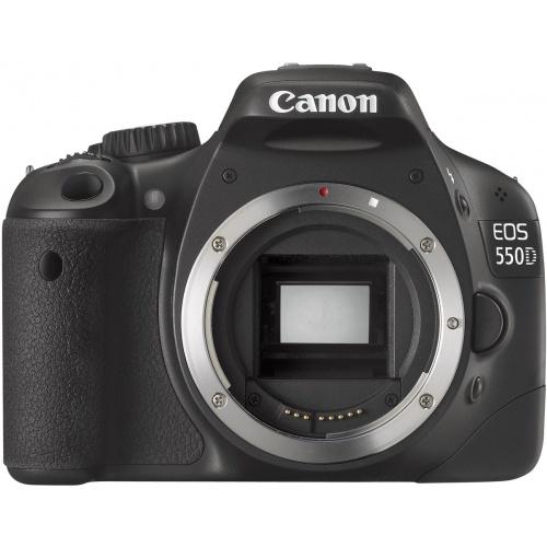 Canon EOS 550D (body)