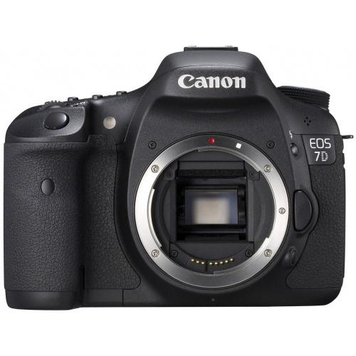 Canon EOS 7D (body)