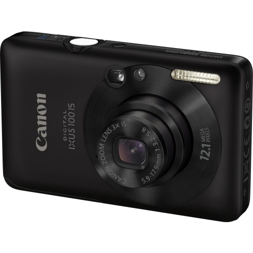 Canon IXUS 100 IS black